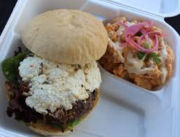 100 World Fare Food Truck Totally EATS Funkadelic Offers Fun Fresh Fare