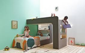 hochbetten für erwachsene kinder schöner wohnen
