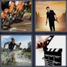 4 pics 1 word 6 letters access 4 Pics 1 Word game