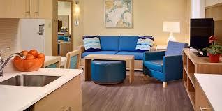 2 Bedroom Suites Hotel in Orlando