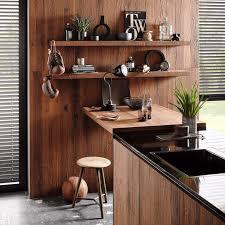 av6084 räuchereiche häcker küche kitchen design black