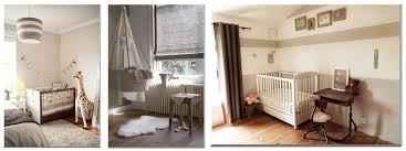 chambre bébé beige idée chambre bébé beige dans ma chambre il y a