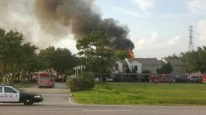 Live Oak Pumpkin Patch Fire by Multiple Families Displaced After Fire Destroys Apartment