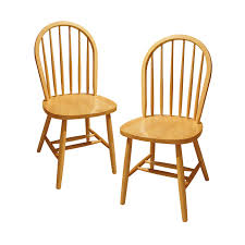 Amazon.com - Winsome Wood 89999 Windsor Seating, Natural - Chairs Chic Scdinavian Decor Ideas You Have To See Overstockcom Liberty Fniture Ding Room 7 Piece Rectangular Table Set 121dr Round Dinette Sets Large Engles Mattress And Mattrses Bedroom Living Tasures Retractable Leg In Oak Cheap Windsor Wood Chairs Find Deals On Line At 5 Island Pub Back Counter By Modern Farmhouse Shop The Home Depot Kitchen Arhaus Portland City Liquidators 15 Inexpensive That Dont Look Driven Fancy Shack Reveal