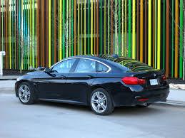 BMW 4 Series Gran Coupé a four door two door Winnipeg Free Press