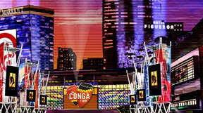 conga room at la live los angeles tickets schedule seating