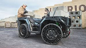 100 Airless Tires For Trucks The First Tire Vehicle You Can Own Is A Wicked ATV