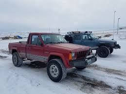 90 Eliminator - Jeep Cherokee Forum What The Truck More Crazy Craigslist No Need To Wait Until 20 For An Allelectric Ford Wyoming Trucks And Cars New Polk County Sheriff S Fice Hmmv Texas Perfect Albany Inspiration Classic Late 1940s Or Early 1950s Chevrolet Coe Looks Be On A Mid Montana Is Full Of Insanely Good Louisville By Owner Inspirational Diesel 20 Photo El Paso Best Beautiful B 30015 Own 30004 For Three Brothers Pride Means Buying 5ton Truck Wyomings Oldest Radio Station Vehicle Refuses To Die