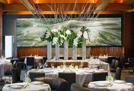 The Breslin Bar And Dining Room Ny by Michelin Announces New York Stars For 2018 Jean Georges Is