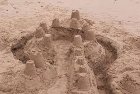 Build A Great Sandcastle This Summer