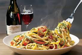 Olive Garden will offer veggie pasta starting in January