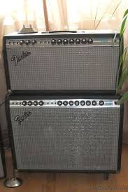 Fender Bassman Cabinet 1x15 by The Steel Guitar Forum View Topic Fender Bandmaster Reverb