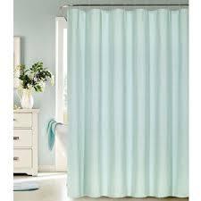 Boscovs Lace Curtains by Ellen Tracy Fieldstone Shower Curtain Seafoam Boscov U0027s
