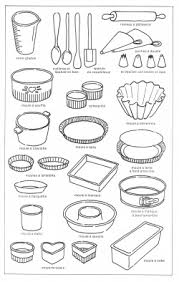 recherche recette de cuisine vocabulaire les ustensiles de cuisine cuisine