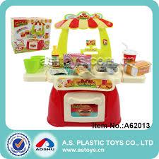 cuisine mcdonald jouet mcdonald s enfants drôle plastique cuisine jouet alimentaire buy