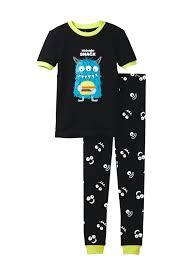 100 Monster Truck Pajamas Monster Pajamas ItsOk