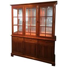 Baker Breakfront China Cabinet by Used Nearly New U0026 Vintage Armoires And Cabinets Viyet