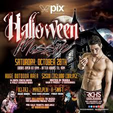 Halloween Express San Diego by Rich U0027s Halloween Massive Tickets Sat Oct 28 2017 At 9 00 Pm