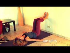 michelle kenway youtube exercises pinterest physical
