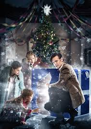 Dr Who Dalek Christmas Tree by Doctor Who Tv Series 6 Story 225 The Doctor The Widow And The