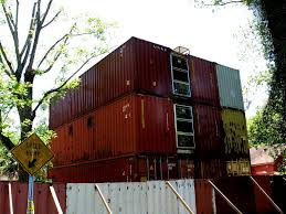 100 How Much Does It Cost To Build A Container Home House Out Of Shipping