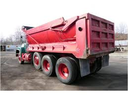 1998 MACK RB688S Dump Truck For Sale Auction Or Lease Port Jervis NY ...
