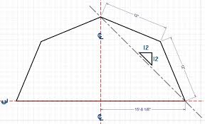 10 X 16 Shed Plans Gambrel by Mirrasheds 12x16 Gambrel Storage Shed Plans