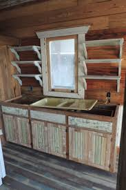 Rustic Log Cabin Kitchen Ideas by Log Cabin Kitchen Cabinets Inviting Home Design