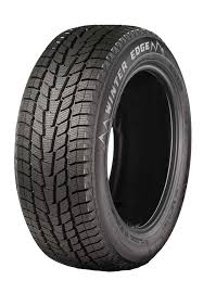 Automotive News :: Canadian Tire Gets An Edge On Winter Tire Market