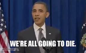 Kicking Barack Obama GIF Find & on GIPHY