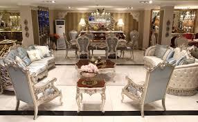 casa padrino luxus barock wohnzimmer set 2 sofas 2 sessel 1 couchtisch 2 beistelltische wohnzimmer möbel im barockstil edel prunkvoll