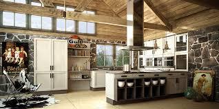 cuisine au milieu de la agencement de cuisine pays de gex cuisiniste ferney voltaire