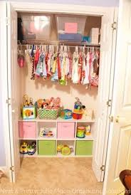 Best 25 Toddler closet organization ideas on Pinterest