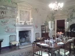 Georgian Dining Room by Avebury John U0027s Jotter