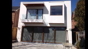 100 Modern Stucco House Ontario YouTube