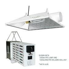 hps magnum xxxl grow light system