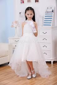 girl fashion kids party wear shoulder hang designer