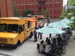 100 Brooklyn Food Trucks Navy Yard On Twitter Fabulous Food Trucks BNY Today