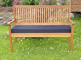 PnH Garden Bench Cushion 2 Seater 3 Seater And Full Cushion Sets