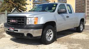 Used Gmc Sierra 4×4 For Sale Lovely 2011 Gmc Sierra 1500 Wt 4×4 ...