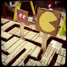 Exploring Creativity Digger Deeper Into STEAM Education And Having Fun With Cardboard