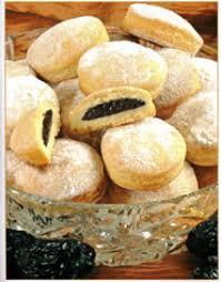 dessert aux pruneaux facile recette de cuisine algerienne recettes marocaine tunisienne arabe