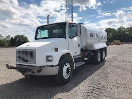 100 Trucks For Sale In Ky 2004 Freightliner FL80 Water Truck Verona KY T10115