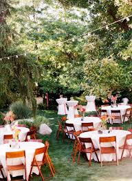 Top 5 Rustic Backyard Wedding Party Decor Ideas Pinterest