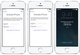How to unlock your locked iPhone iCloud account Why The Lucky Stiff