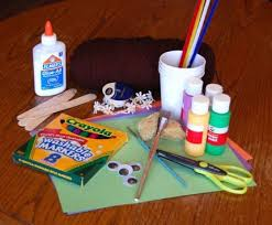 Dont Feel Like You Have To Everything On Our List Simply Pick Up The Items That Work Best In Your Craft Space And With Little One