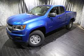 New 2018 Chevrolet Colorado Work Truck Extended Cab Pickup In Villa ... 2019 Chevrolet Colorado The Facelifted Truck Will Feature Minimal 2012 Used Chevrolet Colorado 4wd Reg Cab Work Truck At Of New 2017 Ext 1283 Lt Preowned 2016 Crew In 72018 36l Advantage 2018 Blair 318922 Zr2 Bison Trademark All But Confirmed For Off Review Pickup Power Fl1038 Reviews And Rating Motor Trend 4d Extended Paris