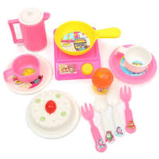 Barbie Doll Miniature Cooking