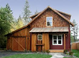 New Farm House Compact Cedar Siding