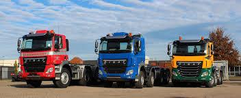 100 Www.trucks.com GINAF Trucks Nederland BV LinkedIn